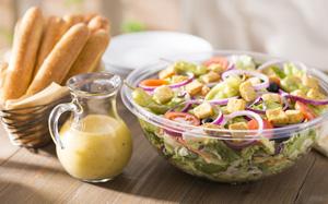 Restaurant Delivery Service Cape Fear Delivery Olive Garden - Olive garden house salad