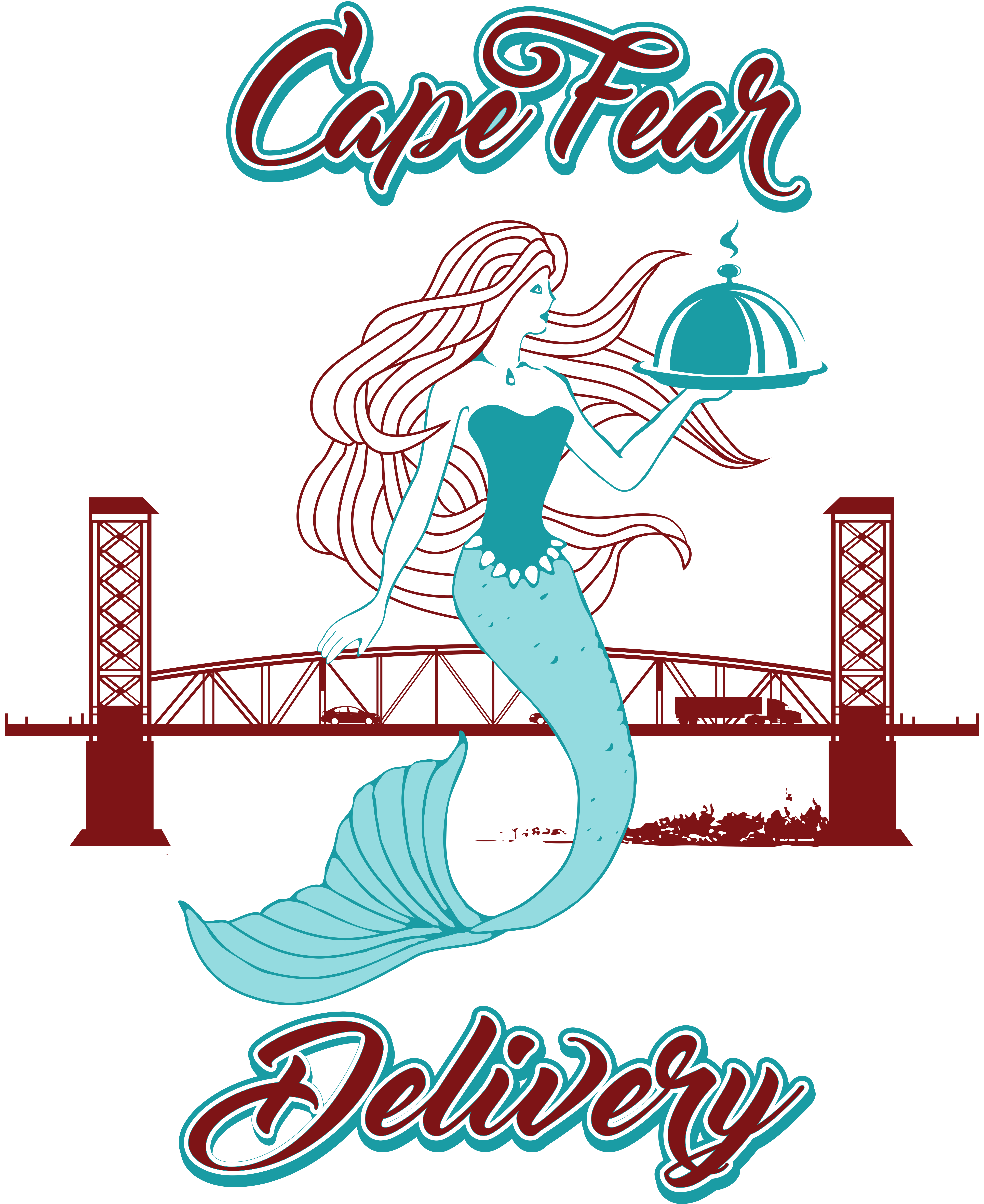 restaurant delivery service cape fear delivery cape fear delivery